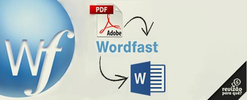 Wordfast Tutorial
