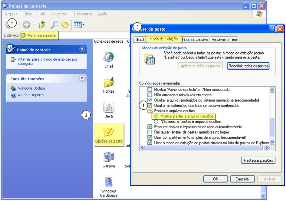Como editar o dicionário de exclusões do Word no Windows XP