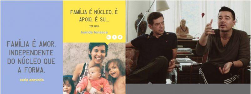 """Dicionário Houaiss pretende mudar o verbete """"família"""""""