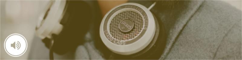 fones de ouvido - como driblar o barulho indesejado