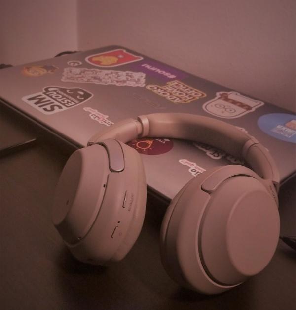 ferramentas do revisor - fone de ouvido